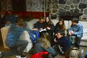 WinterRetreat Group18