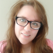 Profile image of Rebecca Swanson Groves