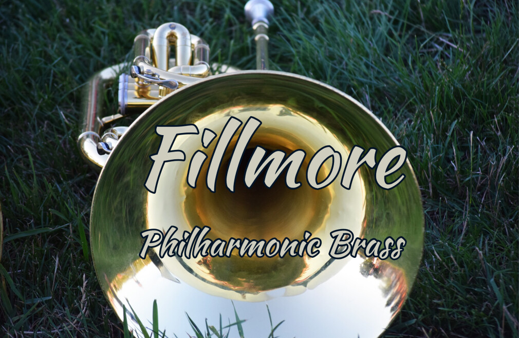 Fillmore Philharmonic Brass Band Concert