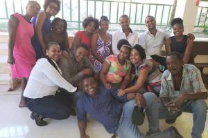 Clinic staff1