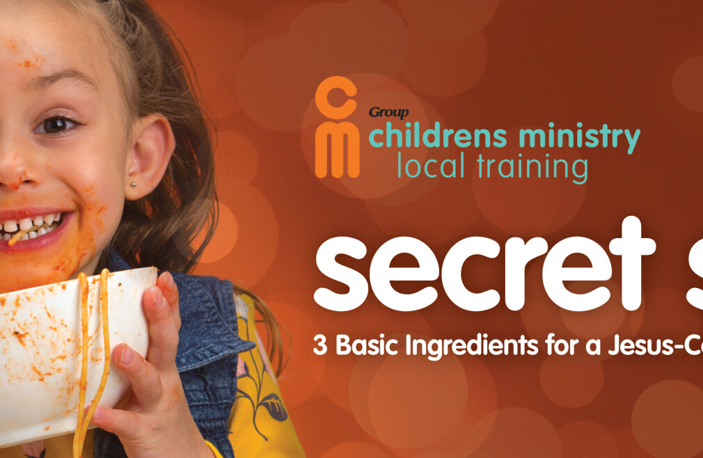Secret Sauce Training