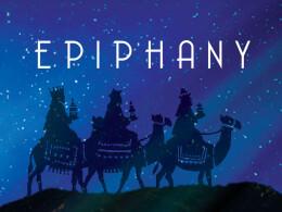 Star Struck - Epiphany Sunday